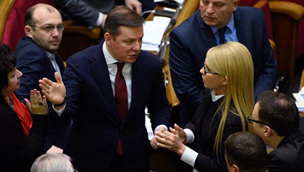 Погребинский: Тимошенко начала подготовку к выборам