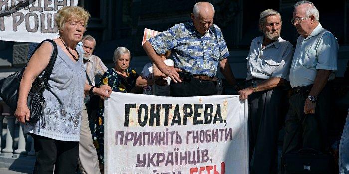 Ликвидация «Хрещатика» затронет всех киевлян