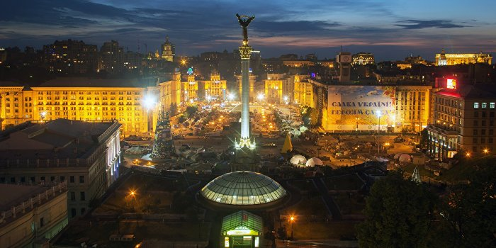 Тоска и ярость в сердцах украинцев