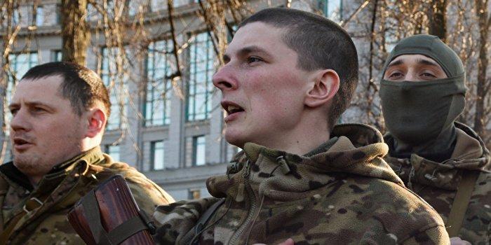Джемилев заявил о создании крымско-татарского «батальона смертников»