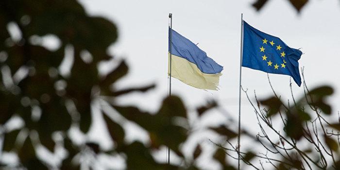 Украина вновь несет репутационные потери