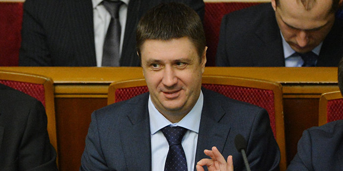 «Кириленко вредит безопасности Украины больше, чем Гиви и Моторола»