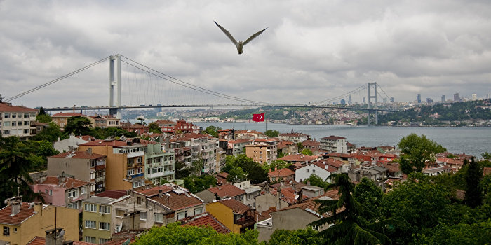 Украина объявила Джемилева турецким шпионом