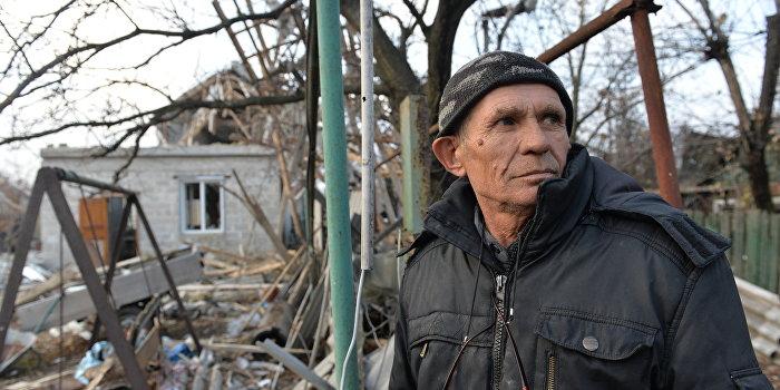 Гаага отказалась судить Украину за преступления в Донбассе