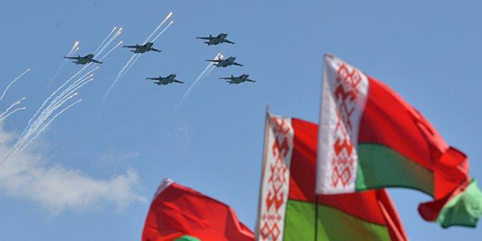 Минск не соглашается с Майданом