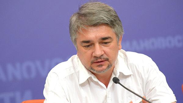 Ищенко: Киев предоставит Закарпатью самостоятельность