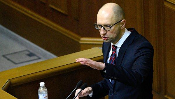 Три события, которые перевернули украинскую политику