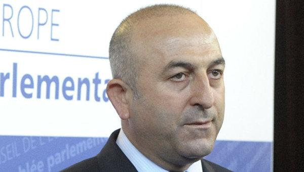 Анкара увидела позитивный сдвиг в отношениях с Россией