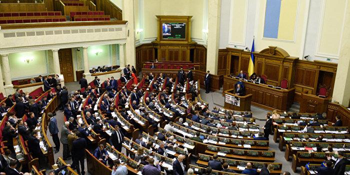 Чего ждать от Рады: отставка Яценюка, новая коалиция и генпрокурор