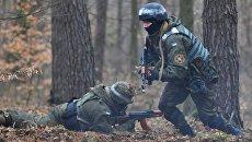 На Украине отказываются от советского «Калашникова» в пользу винтовки «Укроп»