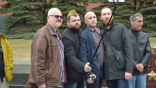 Грэм Филлипс: Отдать дань памяти тем, кто освобождал Одессу