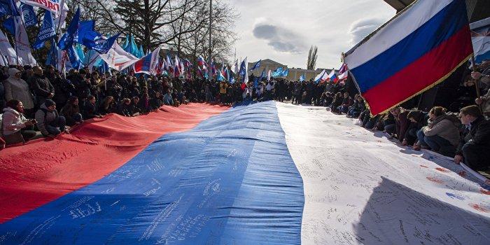 Тесть Климкина 23 года боролся за возвращение Крыма в Россию