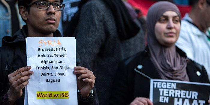 На шаг впереди: каким еще странам угрожает ДАИШ?