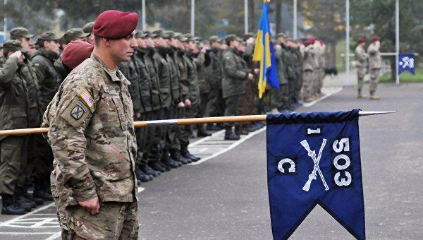 Институт Катона: США пора сократить участие в военно-политических альянсах