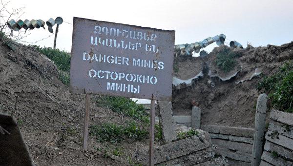 WP: Игнорируя карабахский конфликт, США отдают Закавказье в руки России