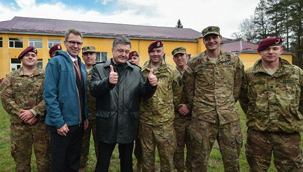 USA TODAY: США ограничили военную помощь Киеву, чтобы не злить Москву
