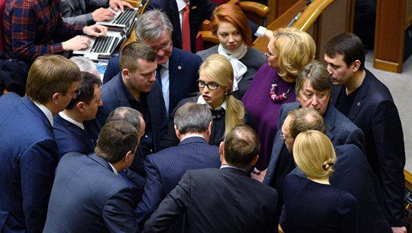 Эксперты: при новом премьере в Украине мало что изменится