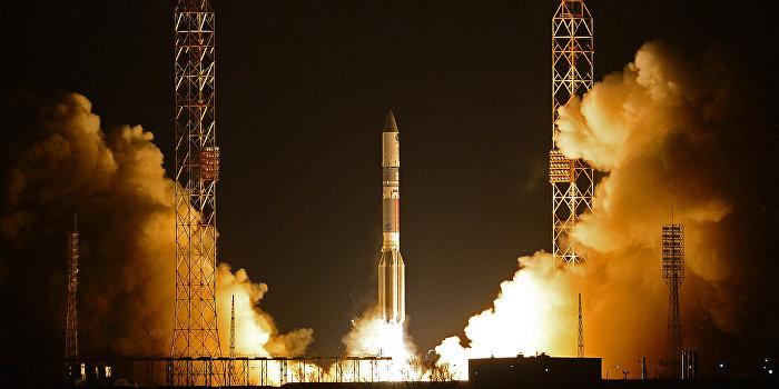 Космический потенциал Украины улетает в Россию