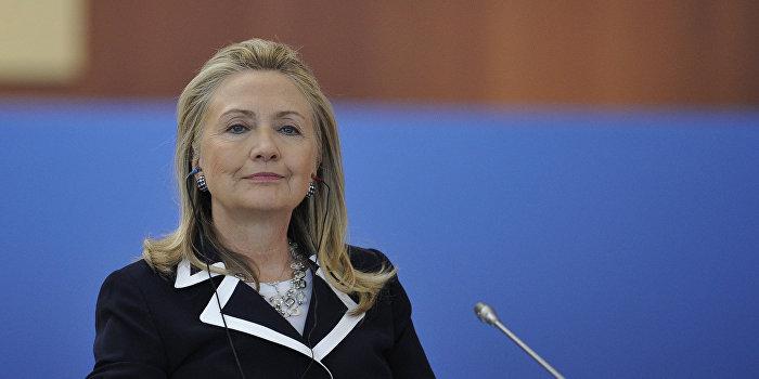 The American Conservative: Хиллари Клинтон и неправильная сторона внешней политики США