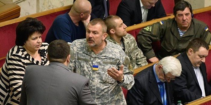 Во сколько обходится политкризис в Украине