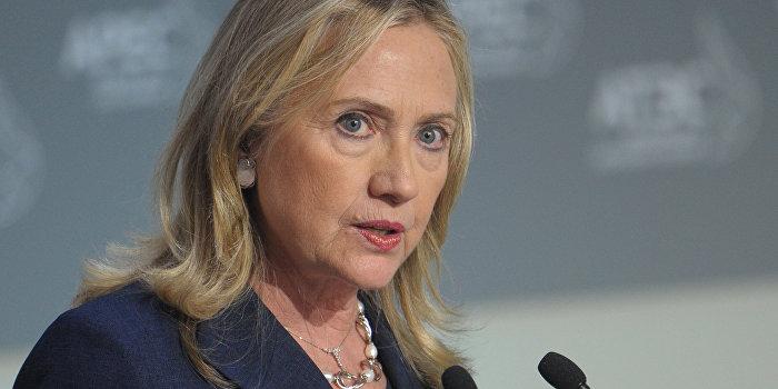 Пол Крейг Робертс: Переживёт ли мир безрассудное президентство Хиллари Клинтон?