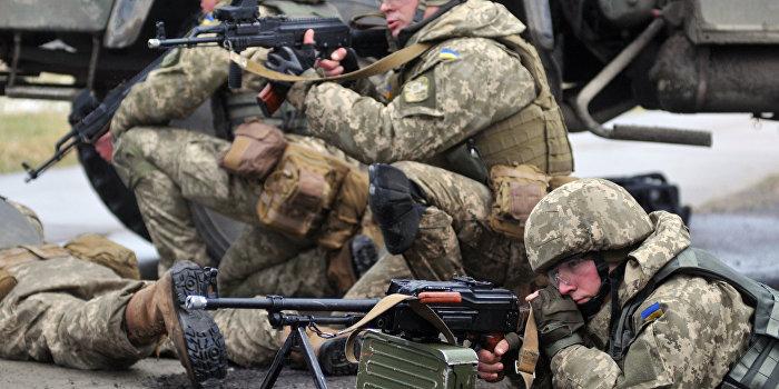 Глава МИД Приднестровья: Киев усилил военную инфраструктуру на границе