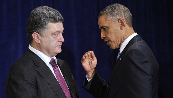 Стивен Коэн: В проблемах Киева виноват не Путин, а провал украинского проекта Обамы