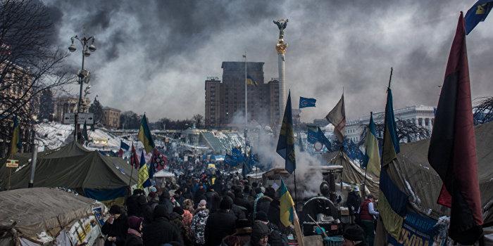 Польский политик: Киевский майдан негативно повлиял на ситуацию в Восточной Европе