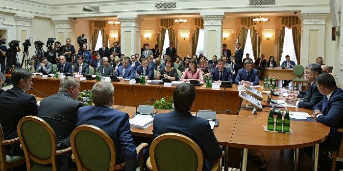 Politico: Новый Кабмин Украины разочарует инвесторов