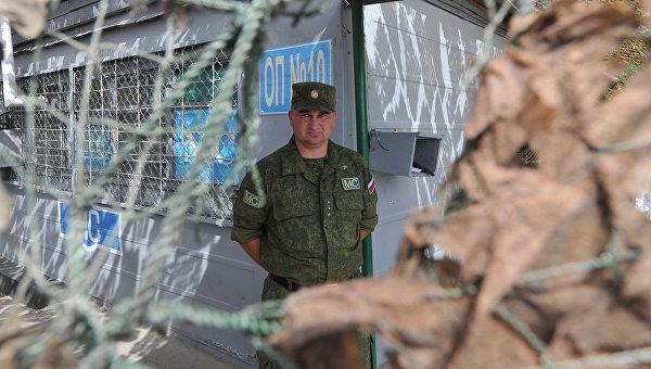 Игнатьев: Молдавия и Украина наносят по Приднестровью удар за ударом