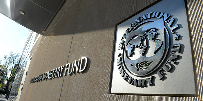 Россия продолжит переговоры с МВФ по долгу Украины