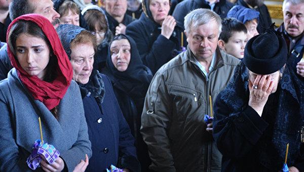 Наталья Бузина: С убийством Олеся Украина потеряла свой шанс
