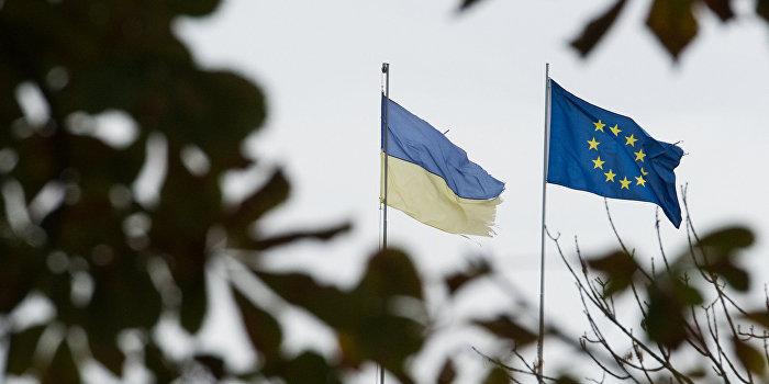 Оппозиция в парламенте Нидерландов инициировала отмену Соглашения об ассоциации Украины с ЕС
