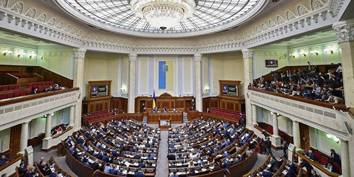 Депутат от «Оппоблока»: Функция коалиции в Раде сведется к договорнякам
