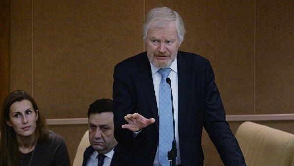 Минфин РФ пообещал беспрецедентный суд с Украиной