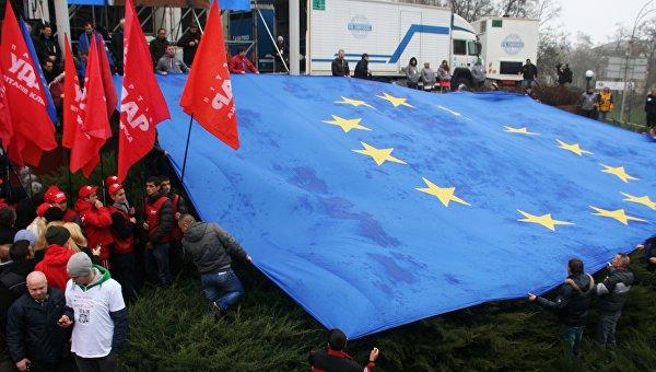 Розенфельд: В Украине все хотят изменений, но никто не хочет меняться