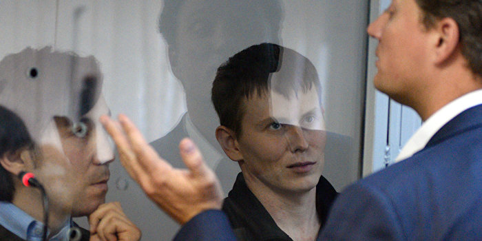 Правозащитник: Исход дела Ерофеева и Александрова был предопределен
