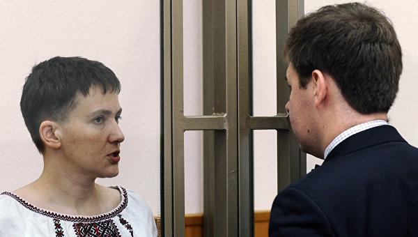 Ерофеев, Александров и Савченко — что ждет приговоренных?