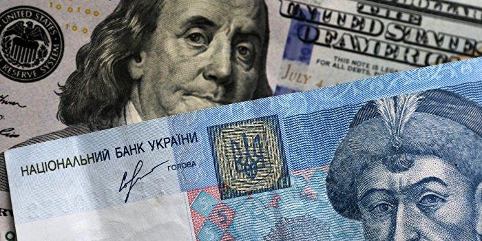 Почему в банковских обменниках нет ни гривен, ни валюты