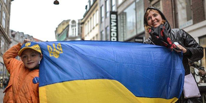 Украинцы покупают молдавские паспорта для получения «безвизового режима»