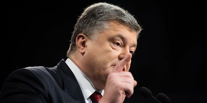 Порошенко назначил Бальцеровича «смотрящим» за Гройсманом