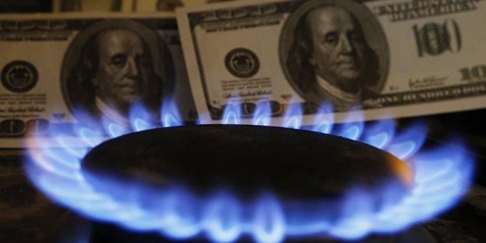 «Газпром» повысит тарифы на газ для Украины в 2017 году