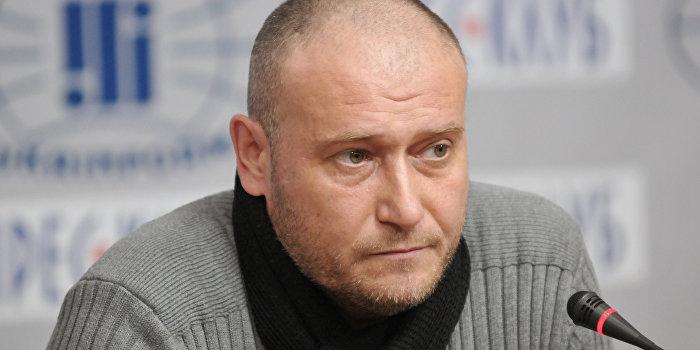 Ярош признался в убийствах в Славянске