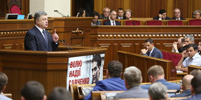 Порошенко знает алгоритм и сроки возвращения Савченко на Украину