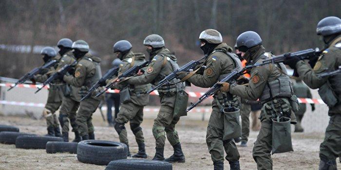 США выделят $150 млн Киеву для оснащения вооруженных сил