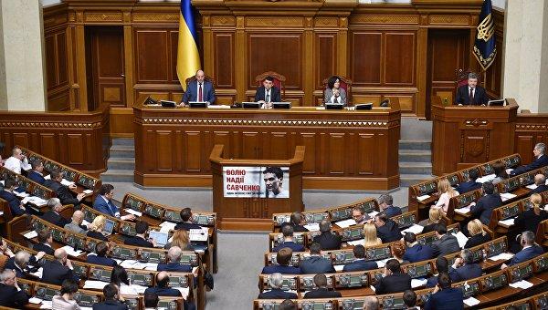 Даже самый прозападный украинский политик Ющенко понимал важность диалога с Россией
