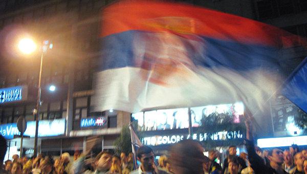 Сербии придется оглядываться на Россию