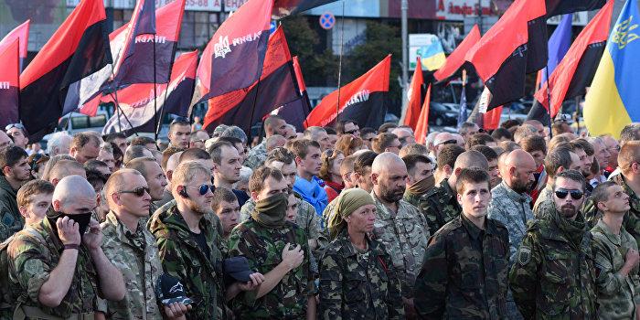 Чайка: «Правый сектор» готовил госпереворот в России