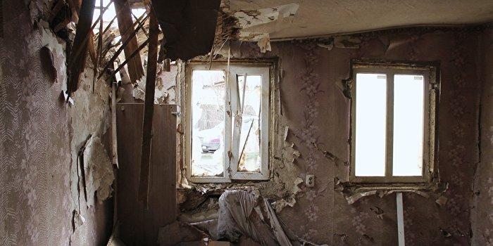 ВСУ обстреляли КПП «Еленовка»: погибли мирные жители