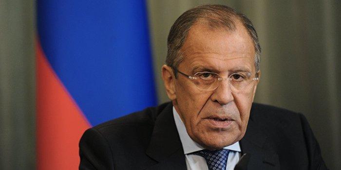 Лавров: Запад осознал необходимость выполнения Украиной «Минска-2»